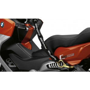 BMW Scooter-Schloss K18 K19
