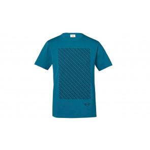 MINI Herren T-Shirt Signet