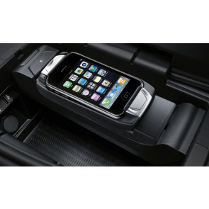 BMW & MINI Snap-In Adapter Media Apple iPhone 4 / 4S
