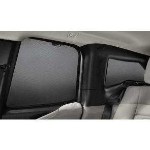 BMW i3 Sonnenschutz Seitenscheiben hinten zweiteilig einsteitig