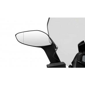 BMW Spiegelglas asphärisch K17 K19