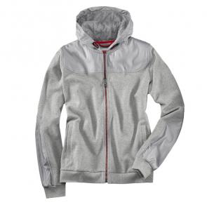 Sweatshirtjacke Dynamic Unisex