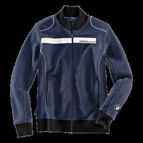 BMW Sweatshirtjacke Logo, Unisex, blau