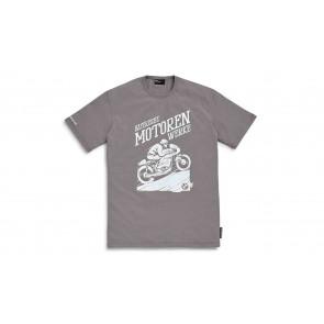 BMW T-Shirt Bergkönig Herren