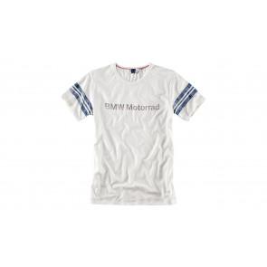 BMW T-Shirt BMW Motorrad Herren