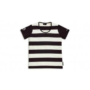 BMW T-Shirt Boxer Striped Damen