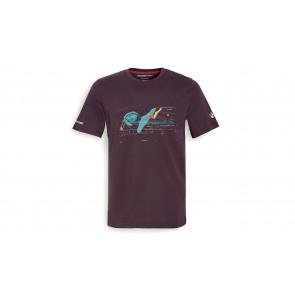 BMW T-Shirt DC Roadster Unisex