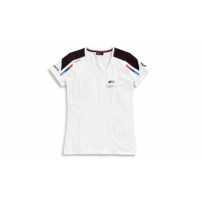 BMW T-Shirt Motorsport Damen