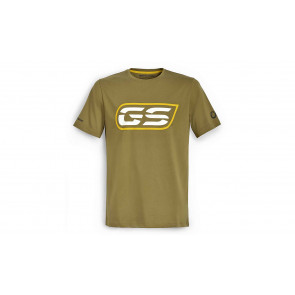BMW T-Shirt R 1250 GS Logo Unisex