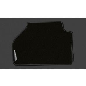 BMW Fußmatten hinten schwarz X3 F25 X4 F26