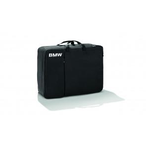 BMW Transporttasche für Fahrradhalter Anhängerkupplung