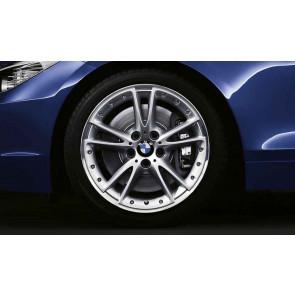 BMW Alufelge V-Speichen-Verbundrad 294 silber 8,5J x 18 ET 40 Hinterachse BMW Z4 E89