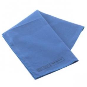 BMW Visierpflegetuch, blau