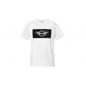 MINI Herren T-Shirt Wing Logo