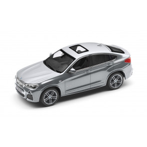 BMW Miniatur X4 F26