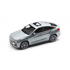 BMW X4 F26 Miniatur