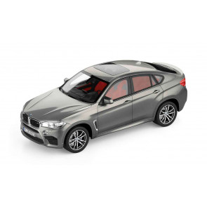 BMW X6M F86 Miniatur