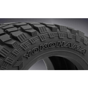 Sommerreifen Yokohama Advan Sport V105* 275/40 R20 106Y