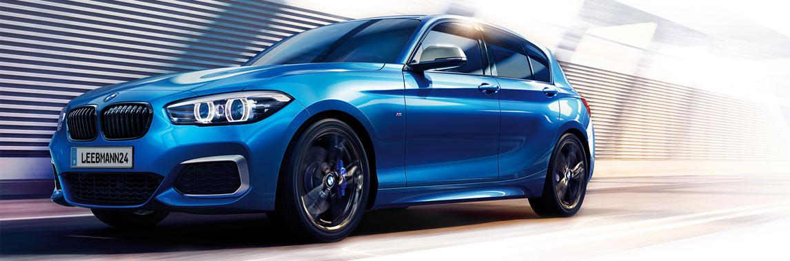 BMW 1er Kompletträder