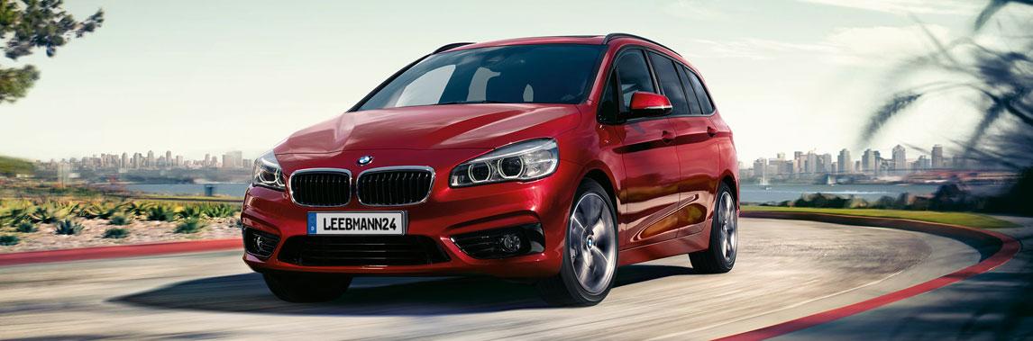 BMW 2er Kompletträder