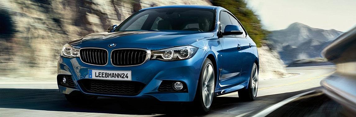 BMW 3er Kompletträder