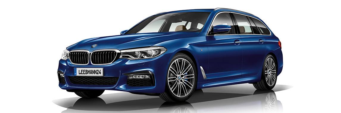 BMW 5er Zubehör