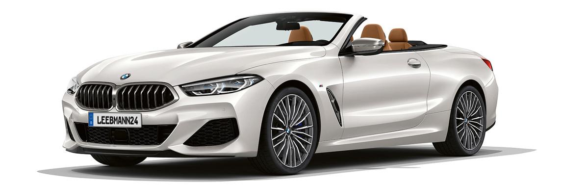 BMW 8er Zubehör