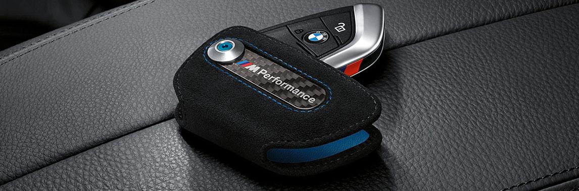 BMW Accessoires