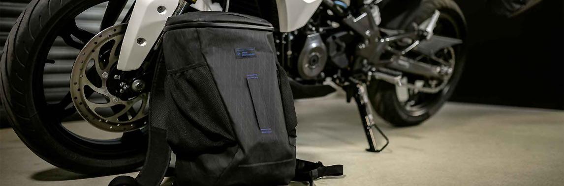 BMW Motorrad Black Collection