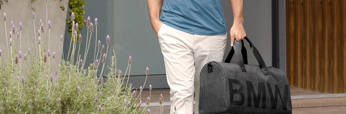 BMW Gepäck Koffer Taschen