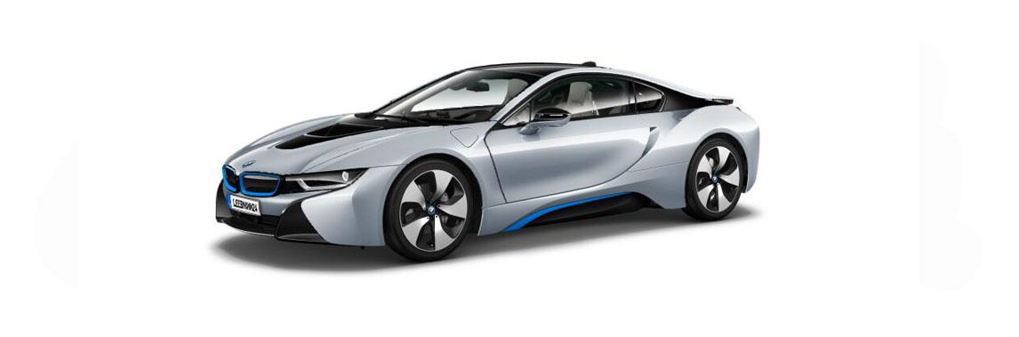 BMW i8 Zubehör