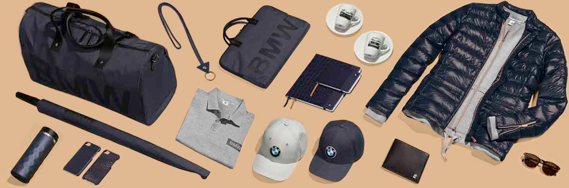BMW Collection 2018-2020