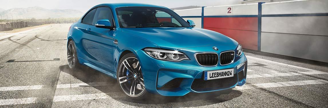BMW M-Modelle Kompletträder