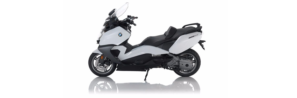 BMW Motorrad C-Serie