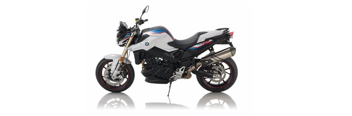 BMW Motorrad F-Serie