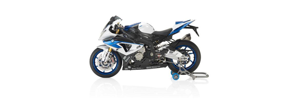 BMW Motorrad HP-Serie