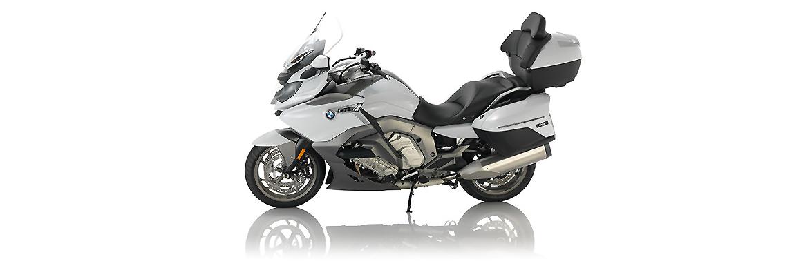 BMW Motorrad K-Serie