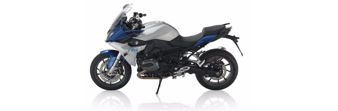 BMW Motorrad R-Serie