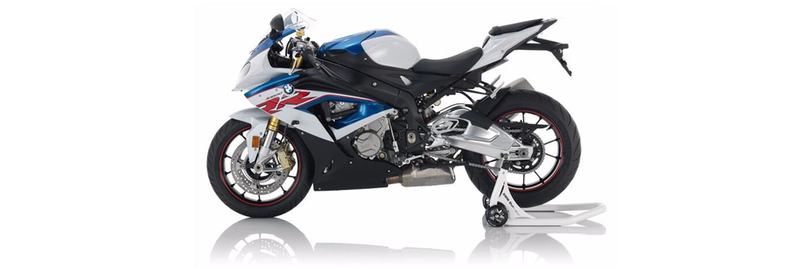 BMW Motorrad S-Serie