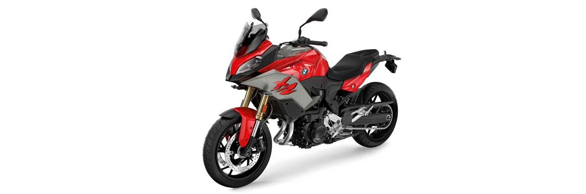 BMW Motorrad Zubehör Adventure