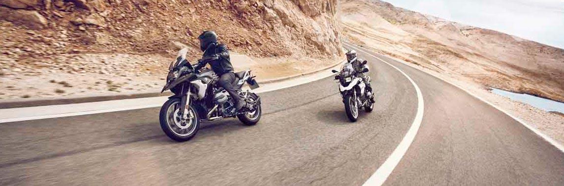 BMW Motorrad Zubehör