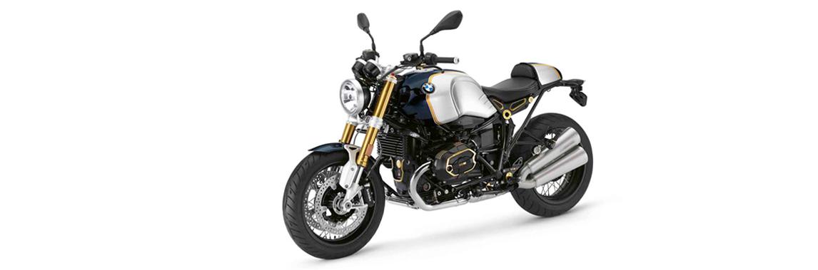 BMW Motorrad Zubehör Heritage