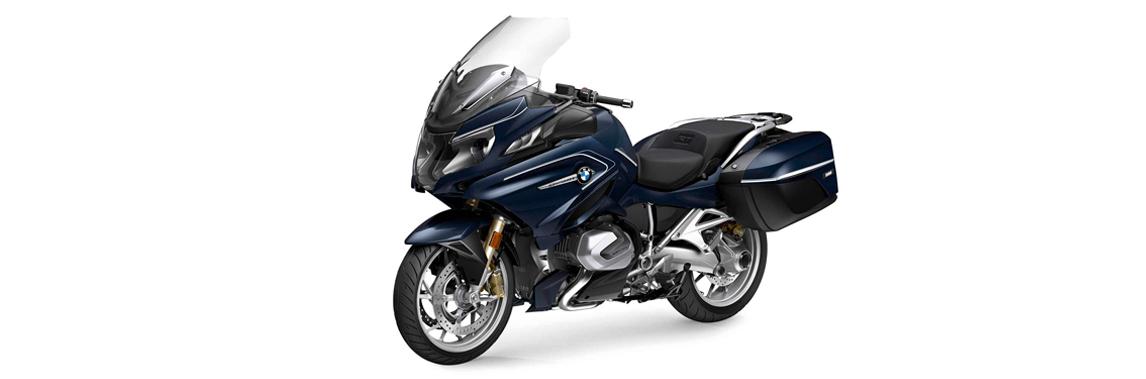 BMW Motorrad Zubehör Tour