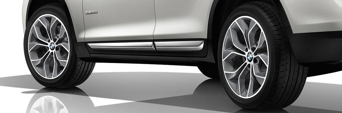 BMW Reifenversicherung