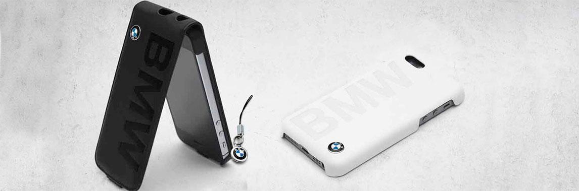 BMW Smartphone Zubehör