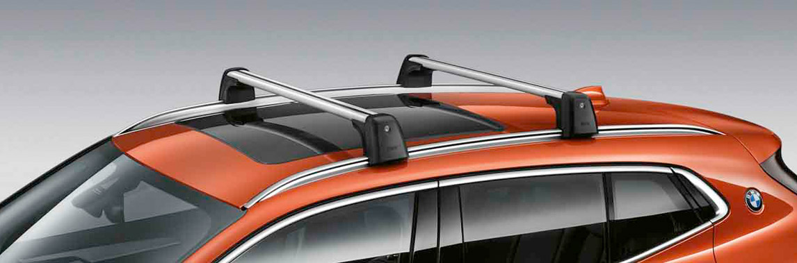 BMW & MINI Grundträger