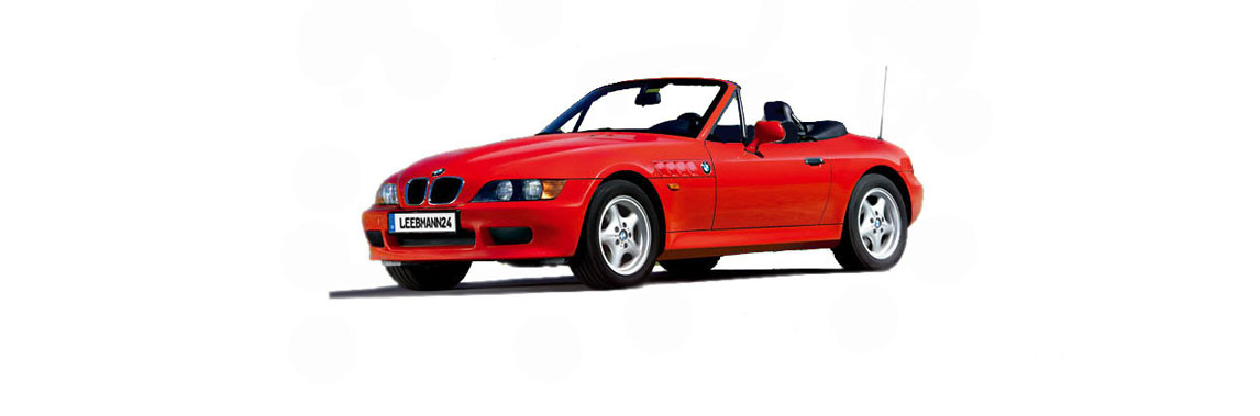 bmw z3 zubeh r. Black Bedroom Furniture Sets. Home Design Ideas