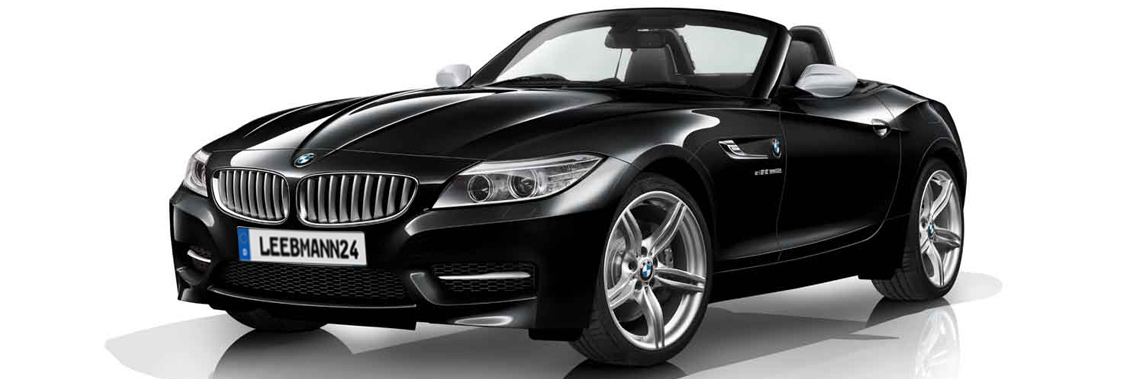 bmw z4 zubeh r. Black Bedroom Furniture Sets. Home Design Ideas