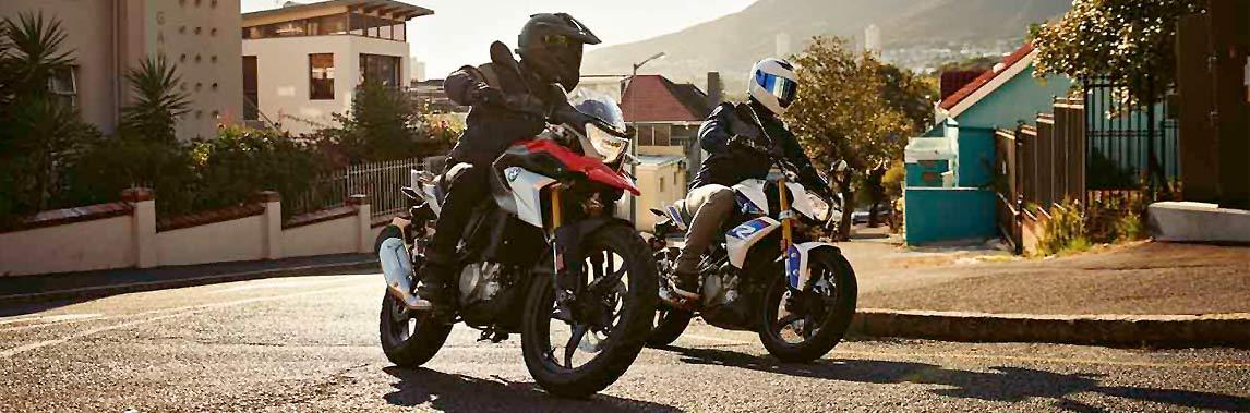 BMW Motorrad Kollektionen
