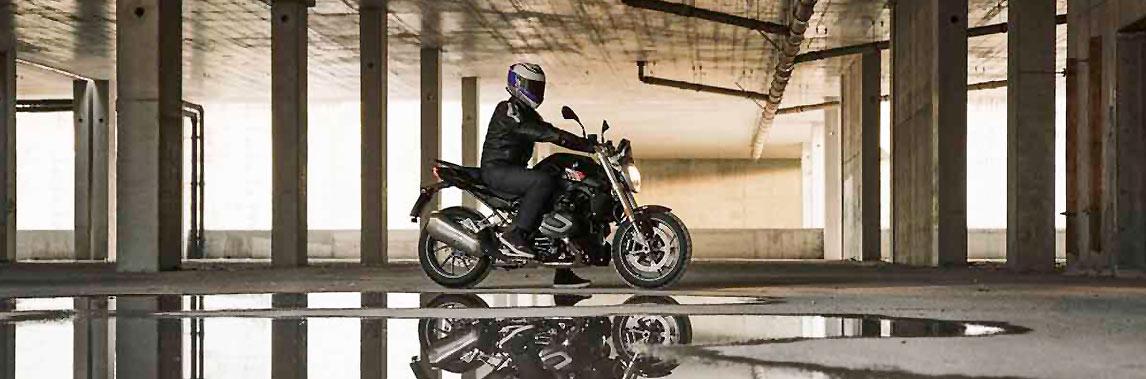 BMW Motorrad Ride Collection 2019